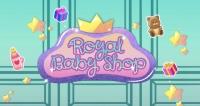 Royal Baby Shop