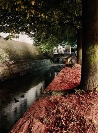 Serata d'autunno