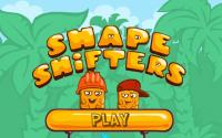 Shape Shifters