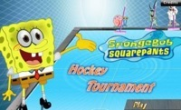 Spongebob Hockey Tournament