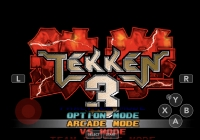 Tekken 3 per playstation
