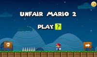 Unfair Mario