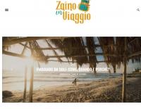 Zaino in Viaggio