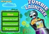 Zombie Launcher